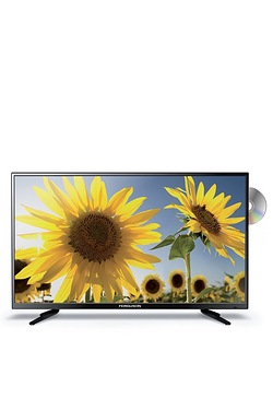 "Ferguson 40"" Freeview Full HD LED TV/DVD"