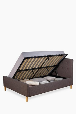 Ashbourne Ottoman Bed - With Mattress