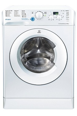 Indesit 7kg 1200 Washing Machine