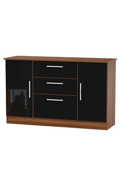 Harmony 2 Door 3 Drawer Unit