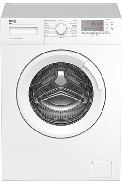 Beko 7kg 1400 Spin Washing Machine