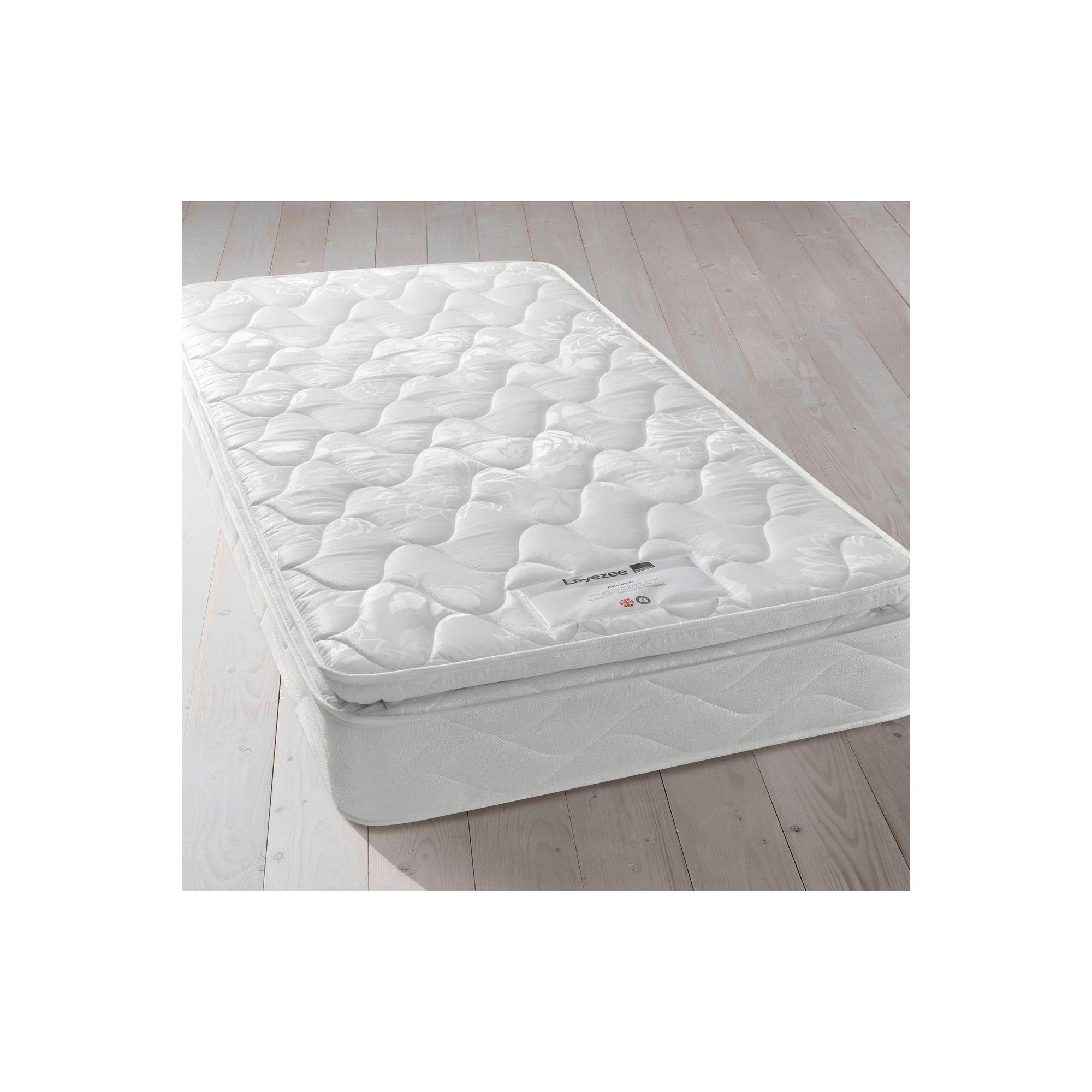 Image of Bonnell Pillow Top Mattress