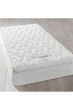 Bonnell Pillow Top Memory Mattress