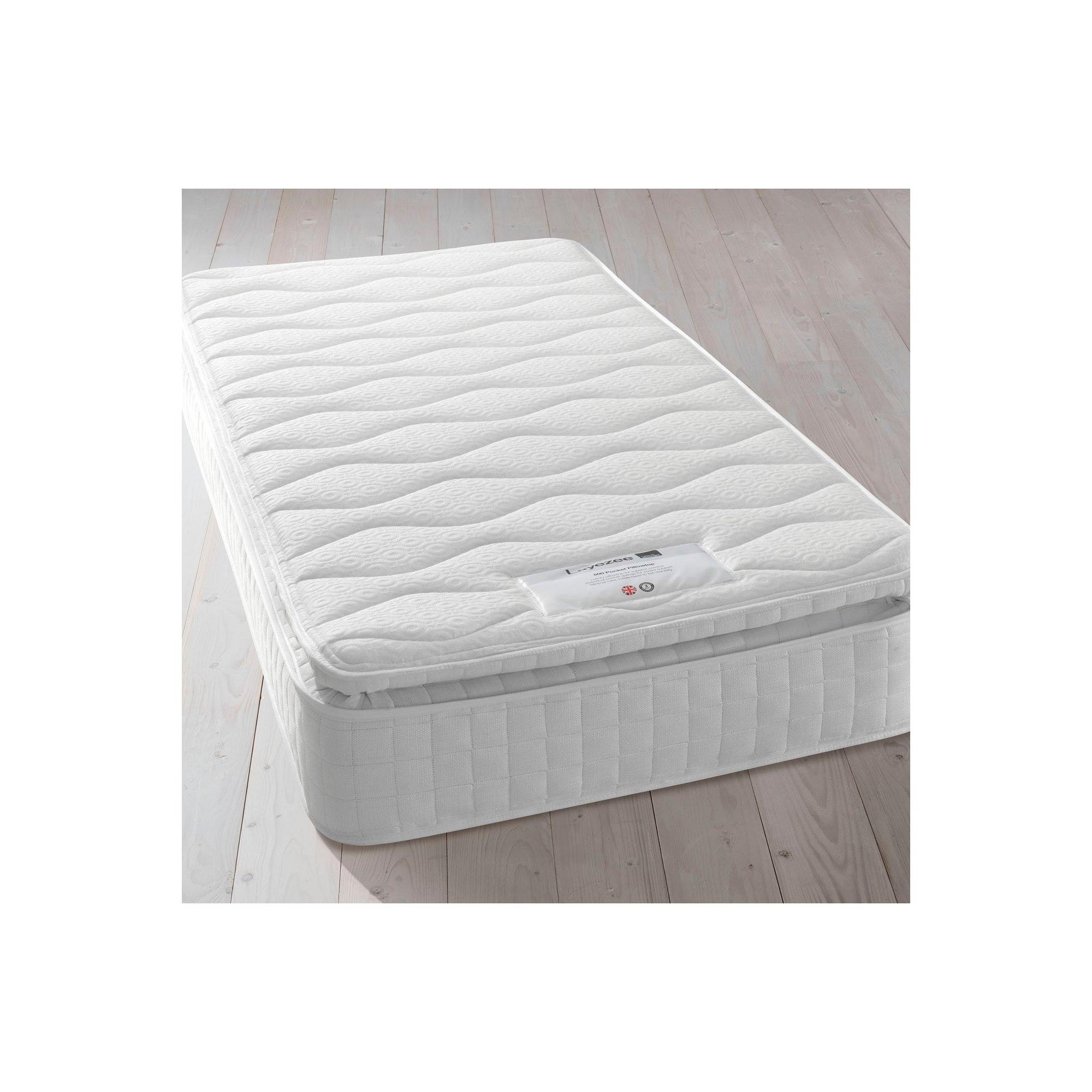 Image of 800 Pocket Pillow Top Mattress