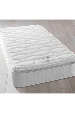 800 Pocket Pillow Top Mattress