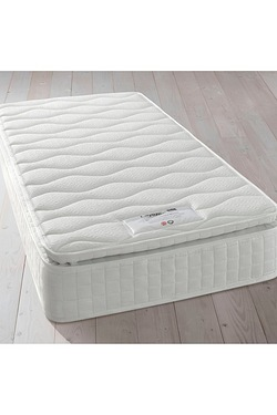 800 Pocket Pillow Top Memory Mattress