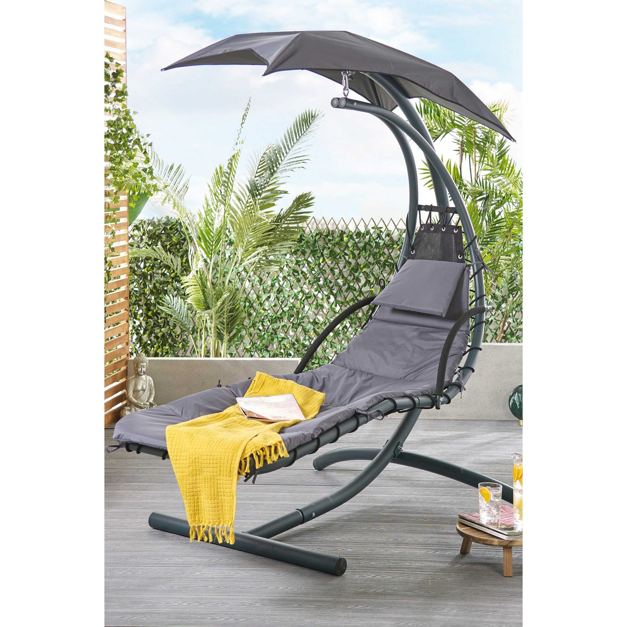 Image of Helicopter Swing Chair