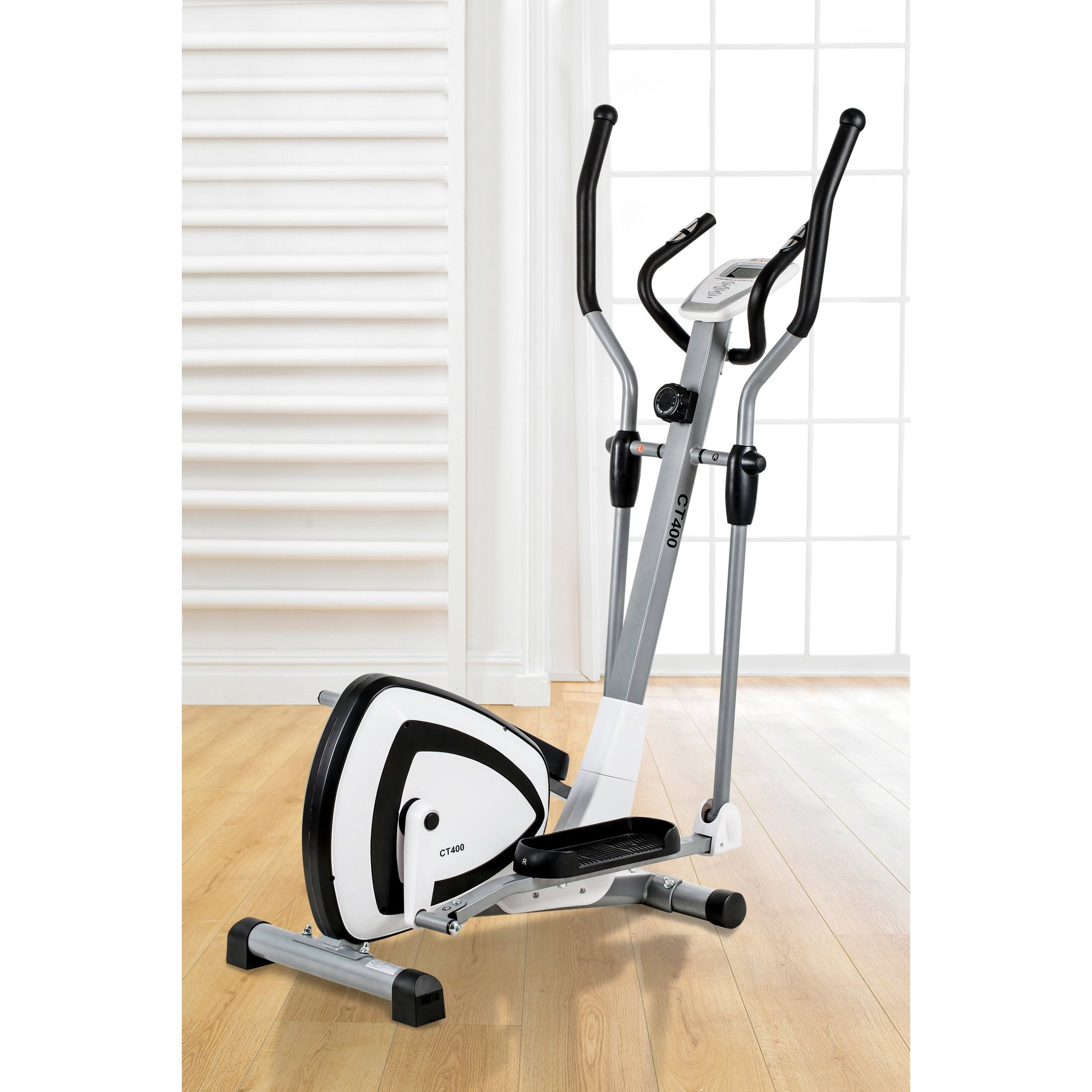 Image of Motive Fitness By Uno CT400 Crosstrainer