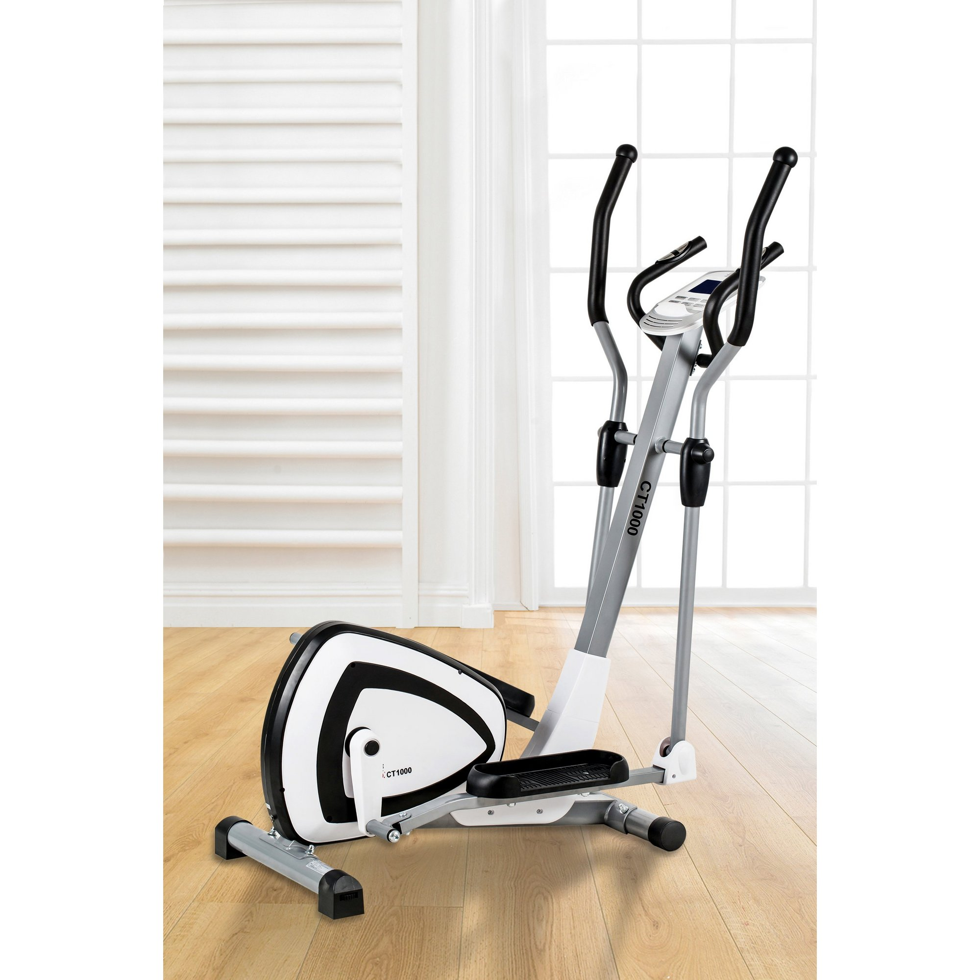 Image of Motive Fitness By Uno CT1000 Ergometer Crosstrainer