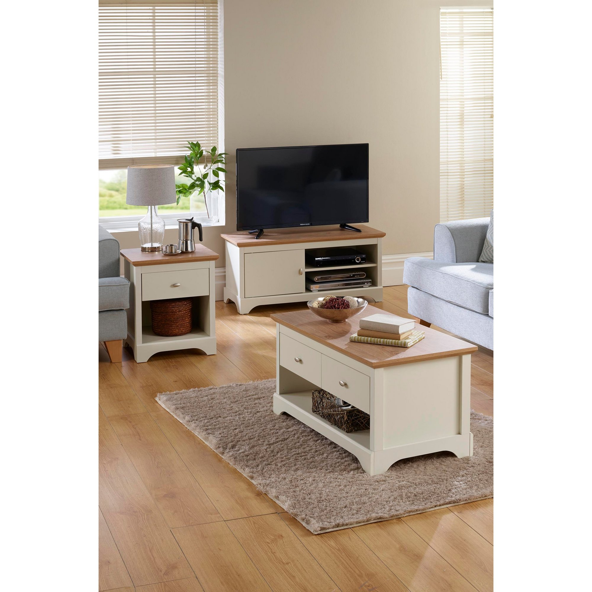 Image of 3-Piece Camberley Furniture Set
