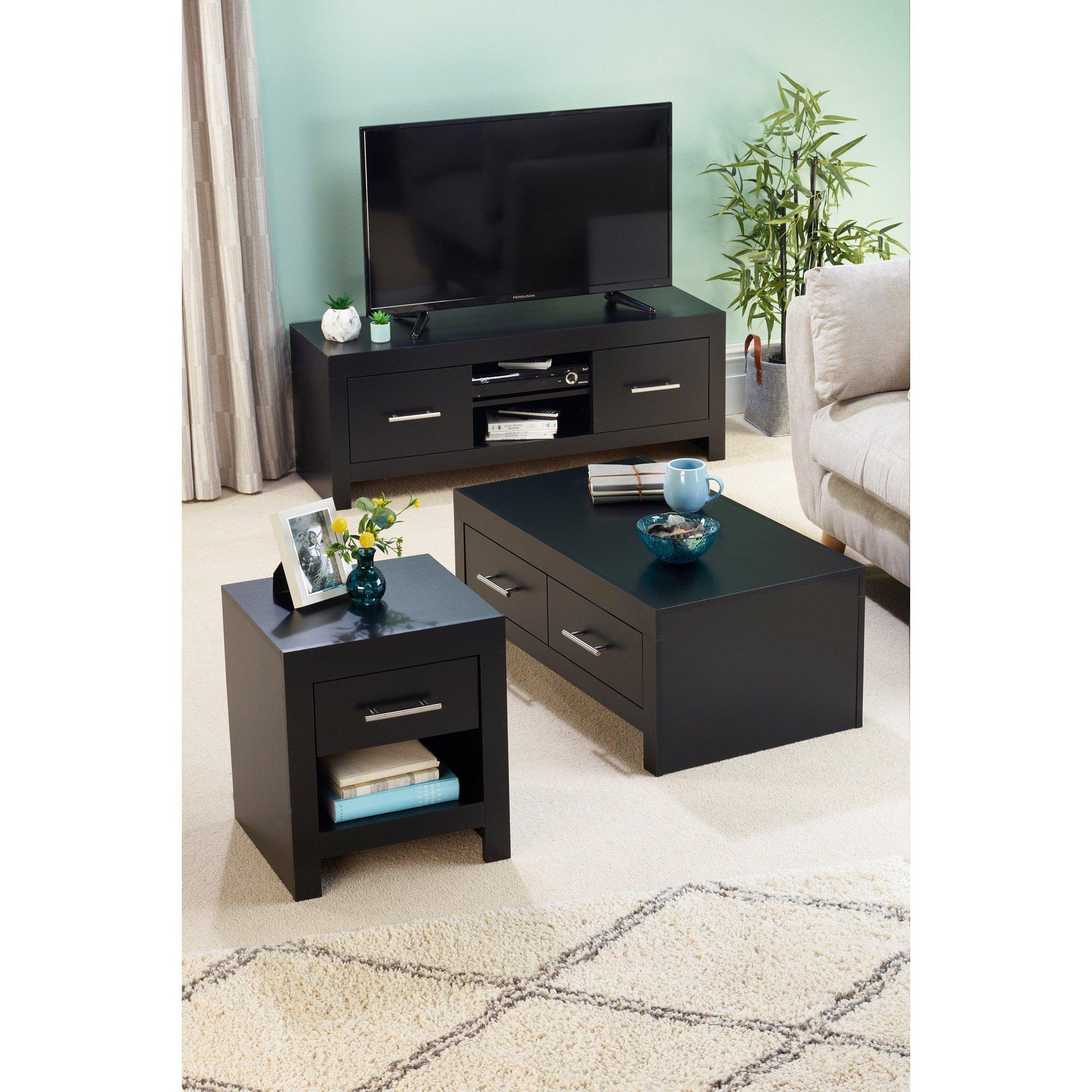 Image of Bicester 3-Piece Furniture Set