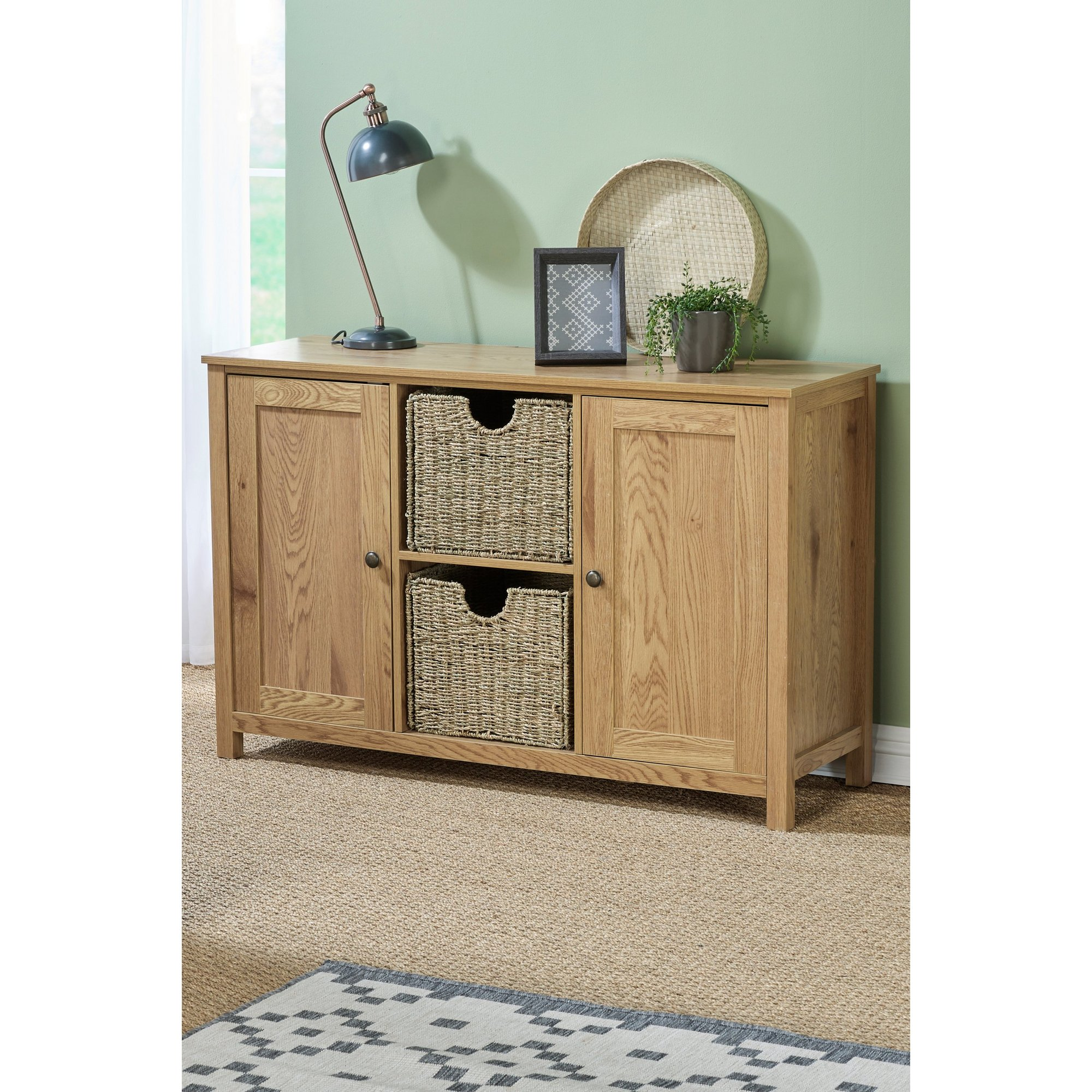 Image of Devon Large Sideboard
