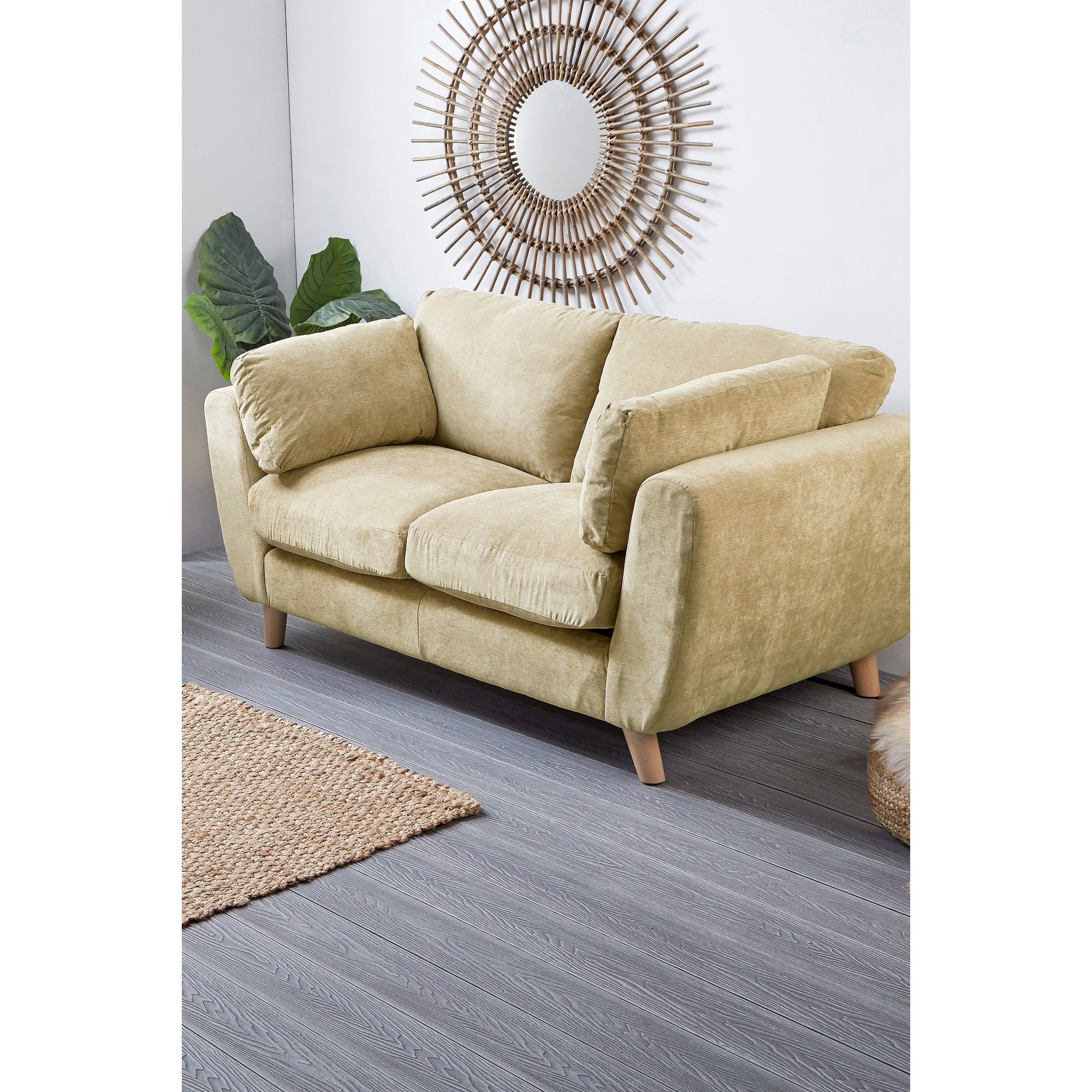 Image of Avon 2 Seater Sofa