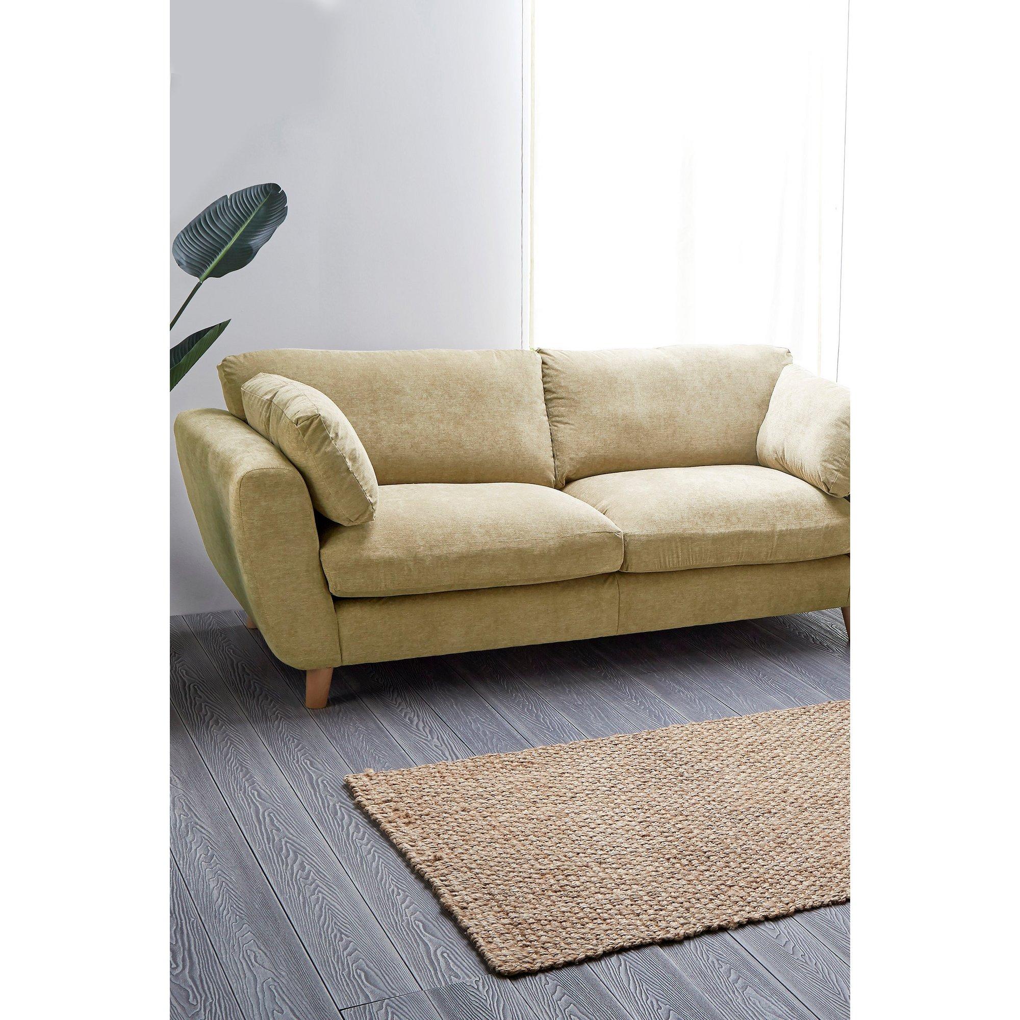 Image of Avon 3 Seater Sofa