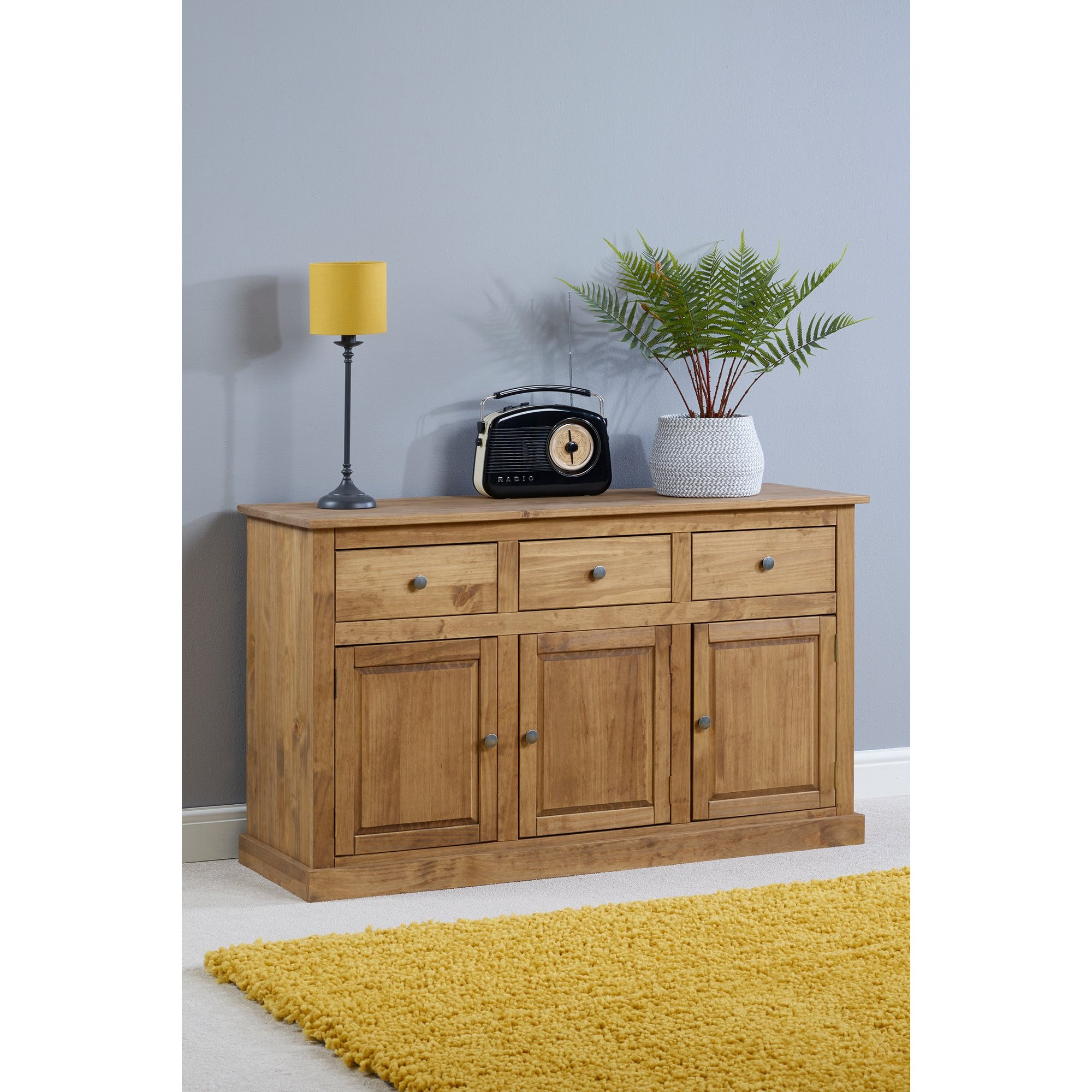 Image of Harrington Large Sideboard