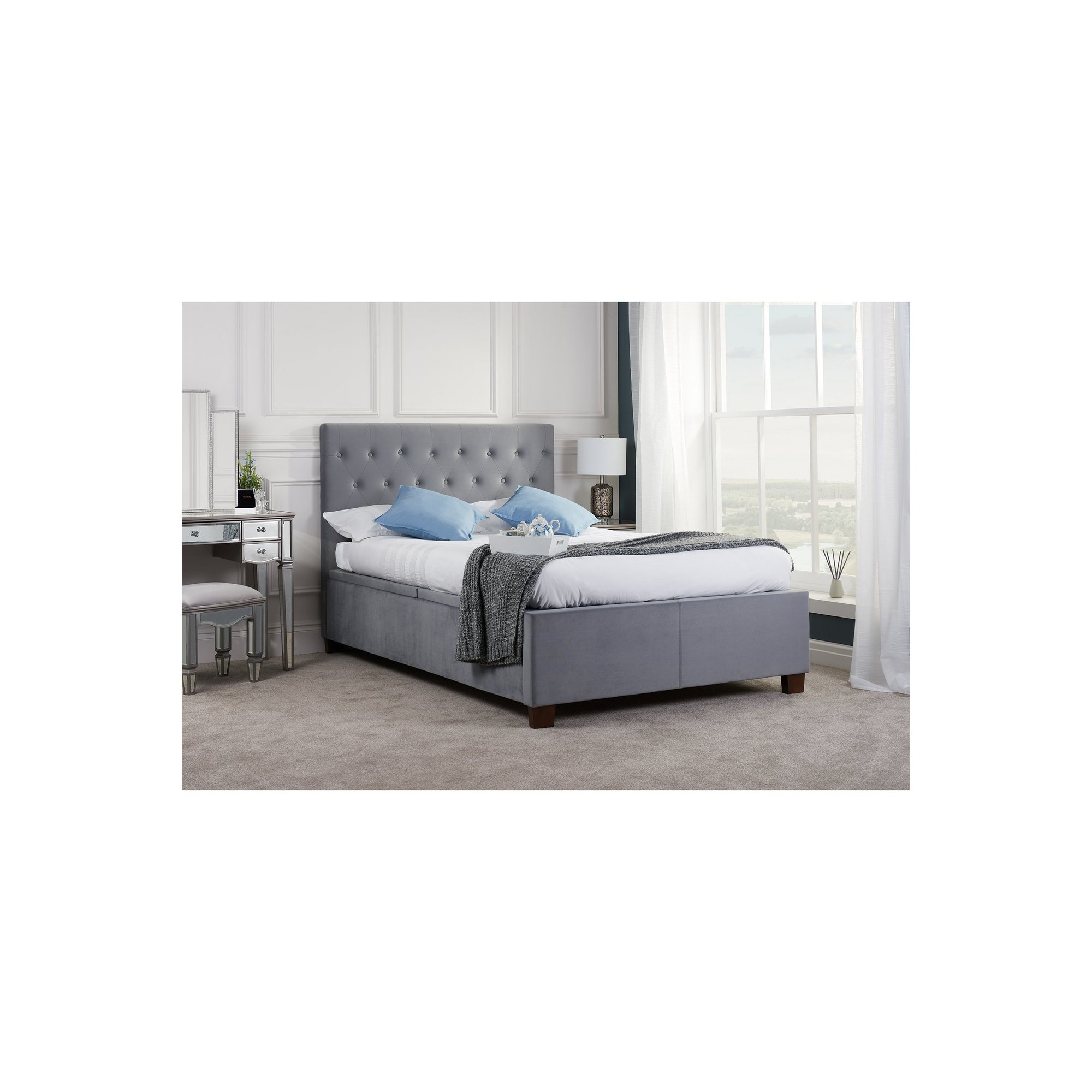 Image of Cologne Ottoman Bed