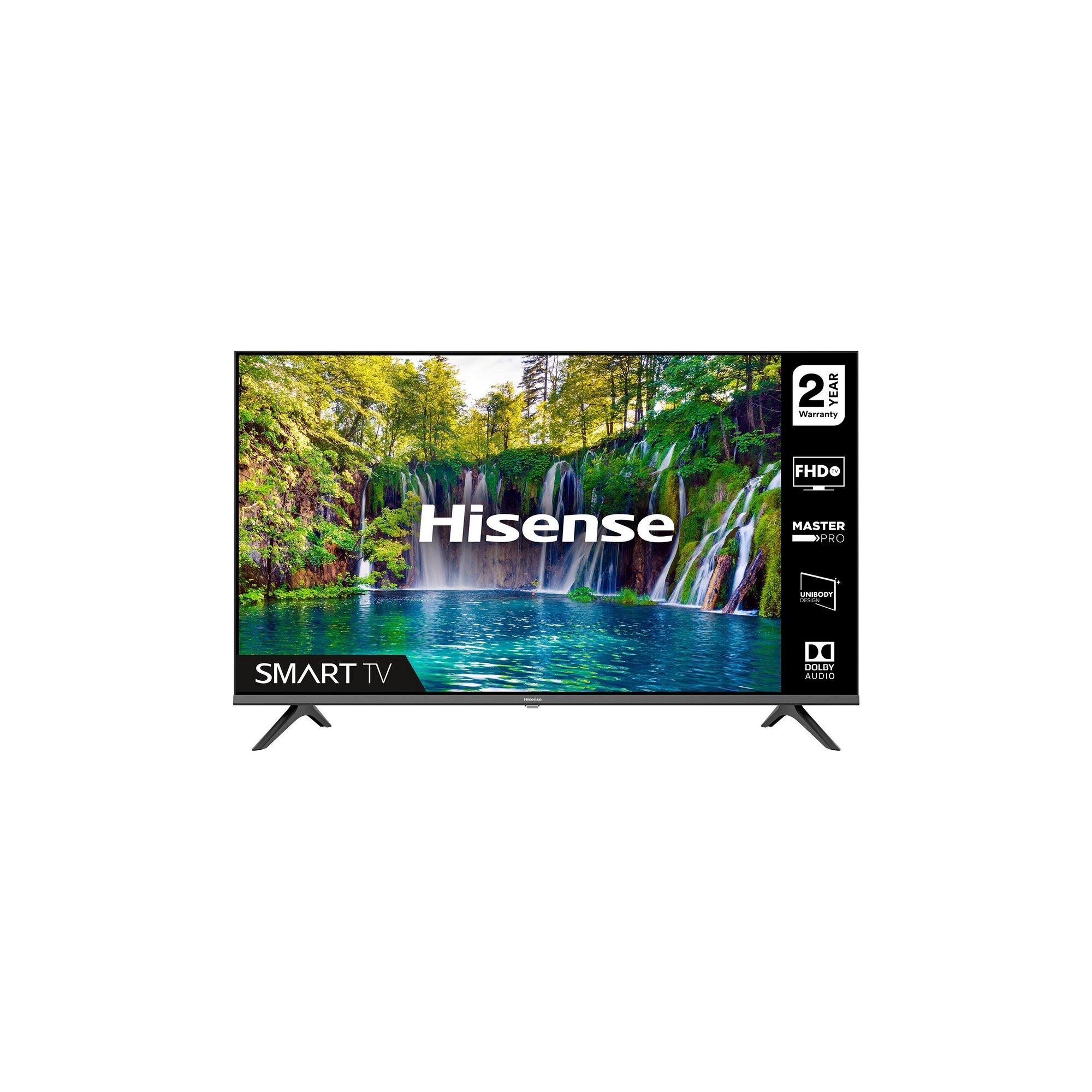 Image of Hisense 40 Inch A5600 Full HD Smart TV