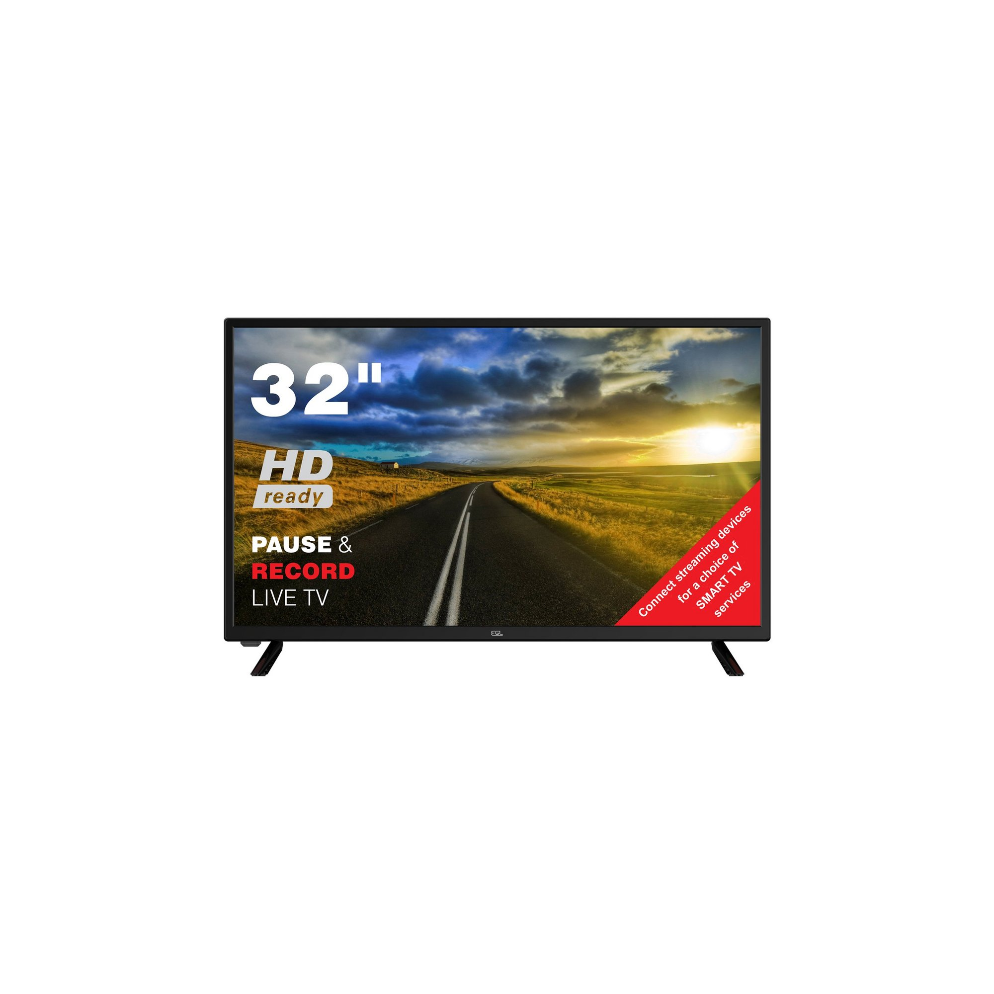 Image of 32 Inch Freeview TV