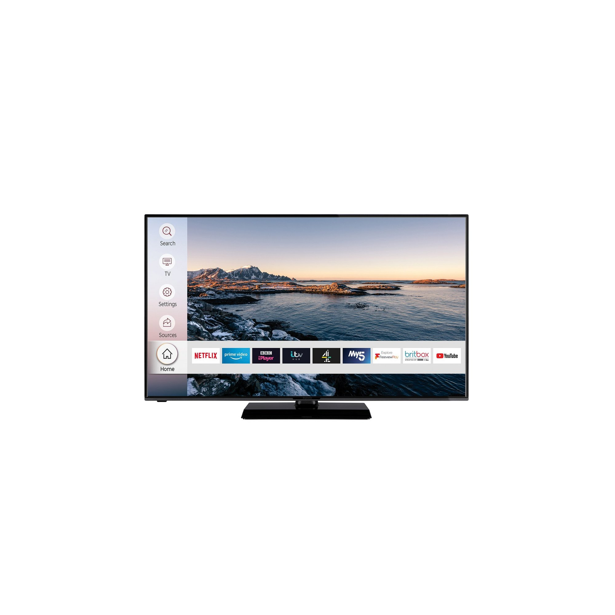 Image of Digihome 43 Inch Ready Smart TV