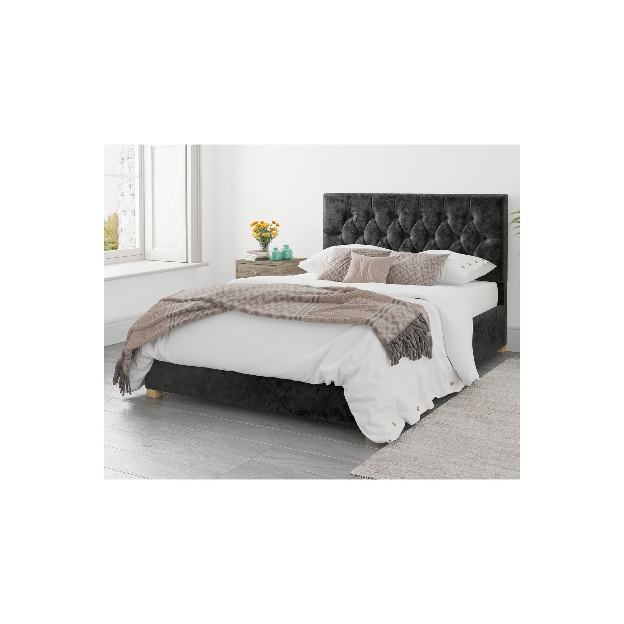 Image of Aspire Olivier Ottoman Bed