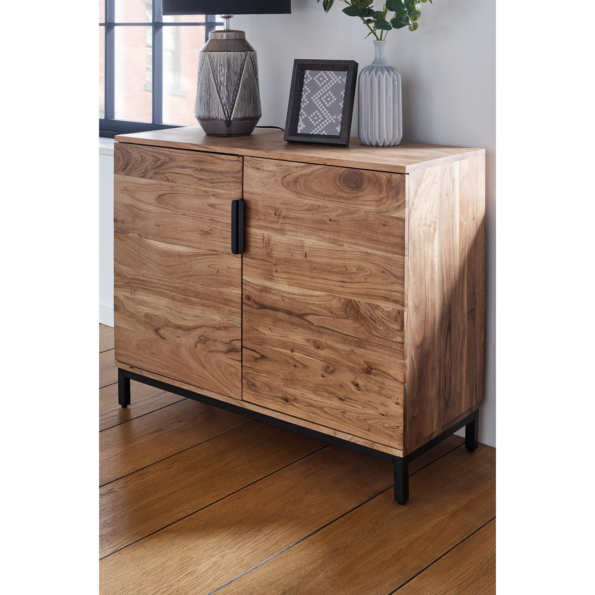 Image of Crompton Sideboard