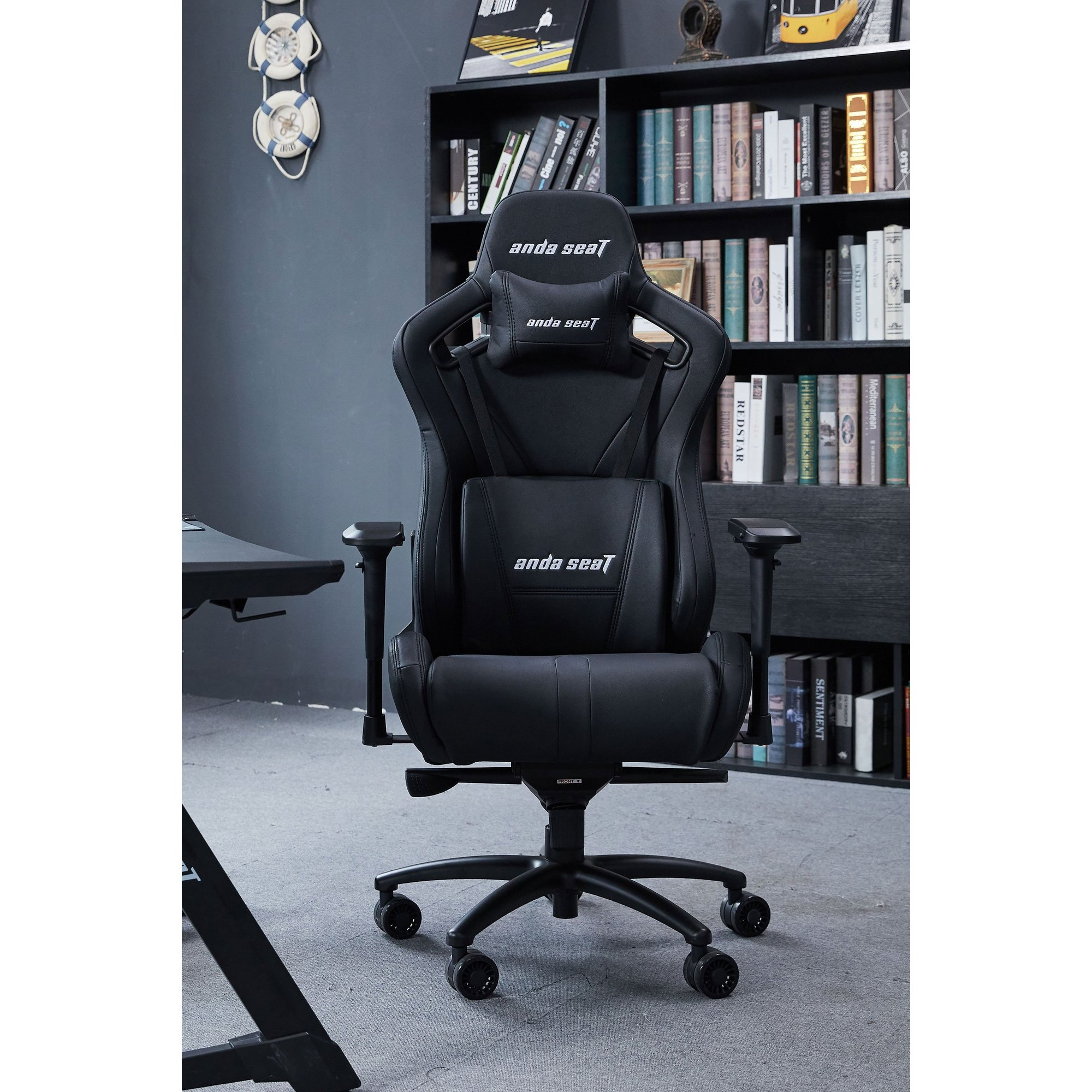 Image of anda seaT Kaiser Series Gaming Chair