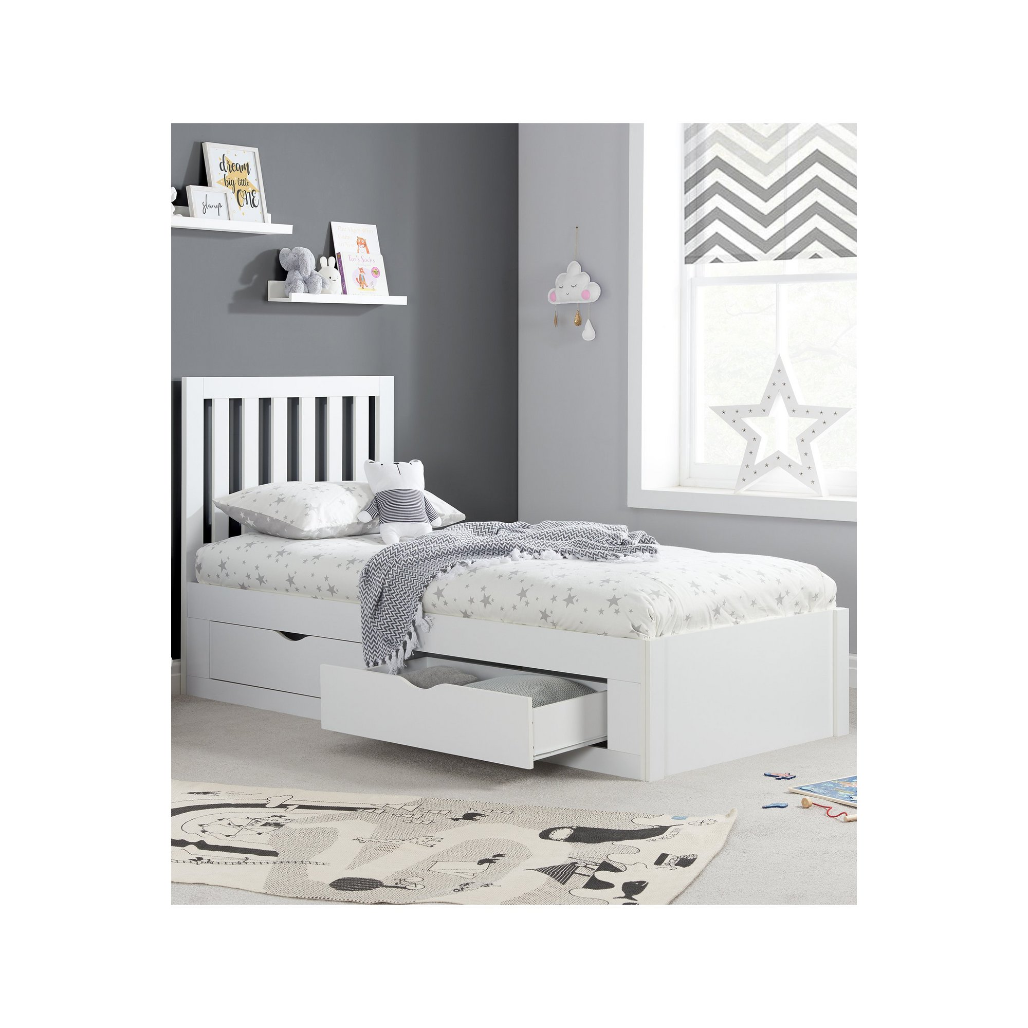 Image of Appleby Bed