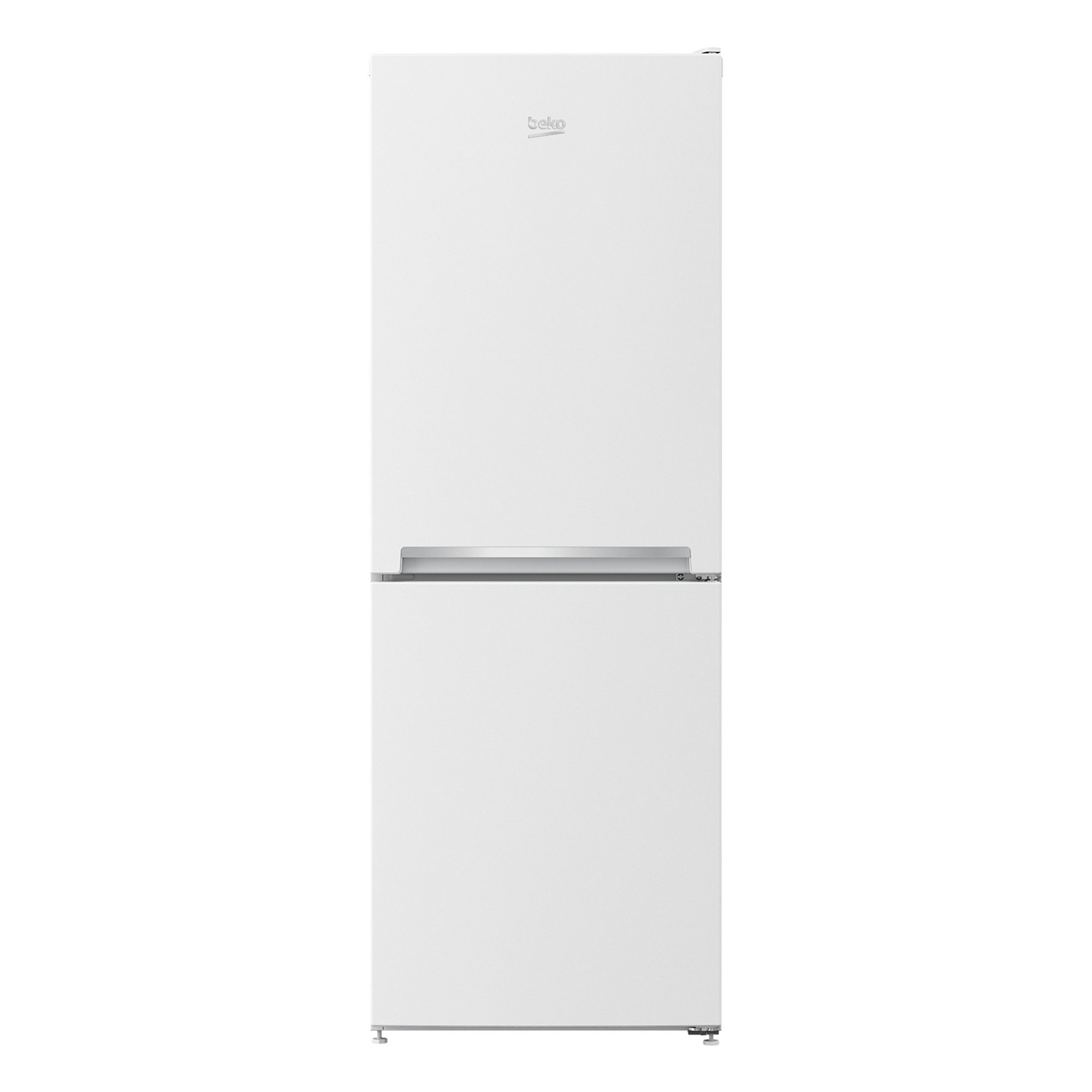 Image of Beko 152/54cm Frost Free Fridge Freezer