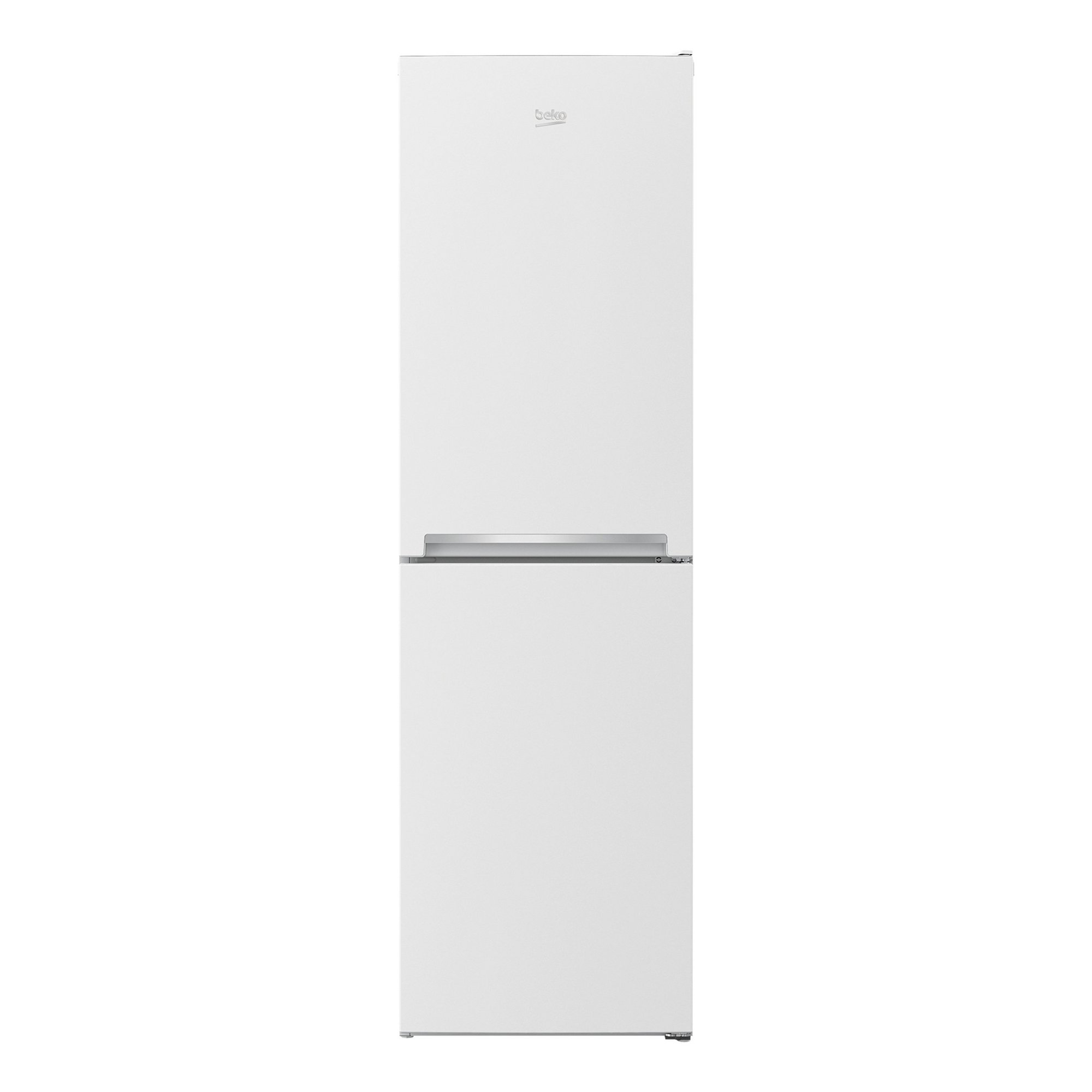 Image of Beko 182/54cm Frost Free Fridge Freezer