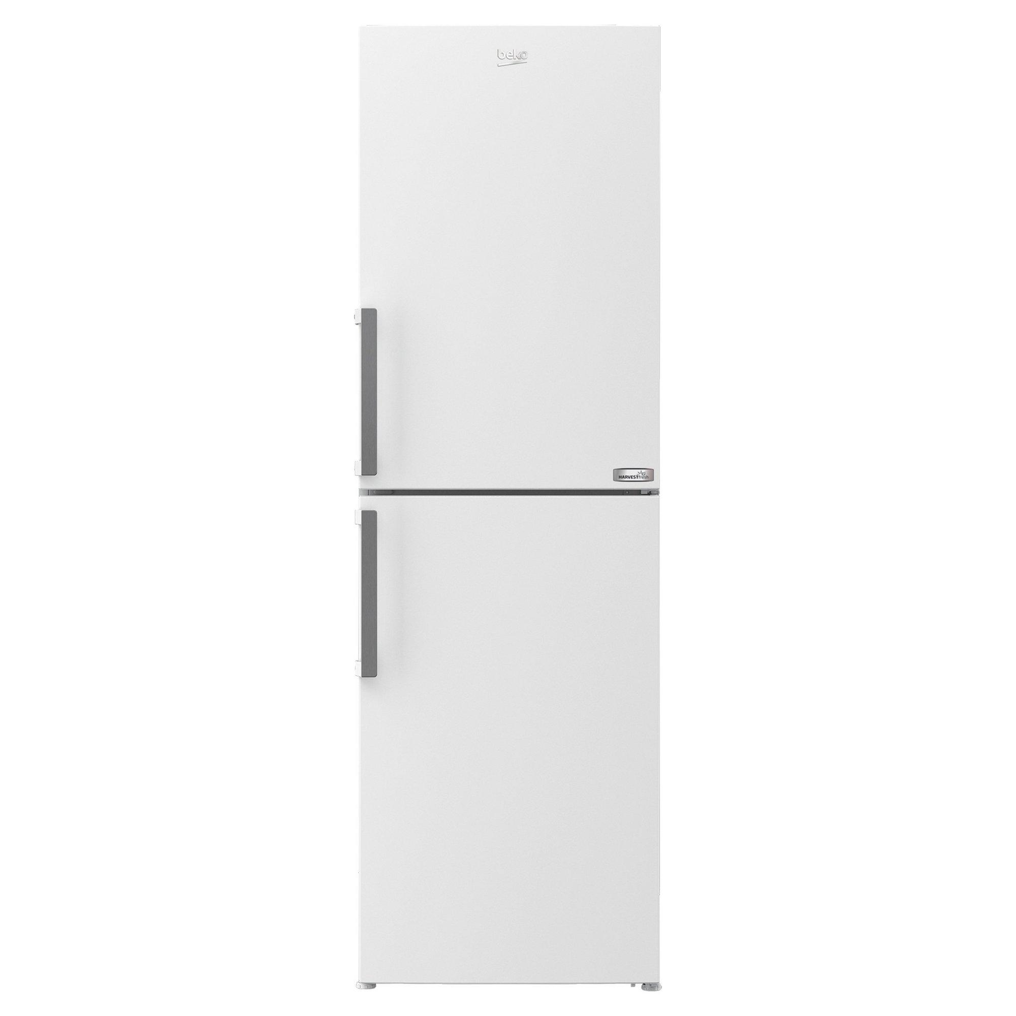 Image of Beko 191/60cm Frost Free Fridge Freezer