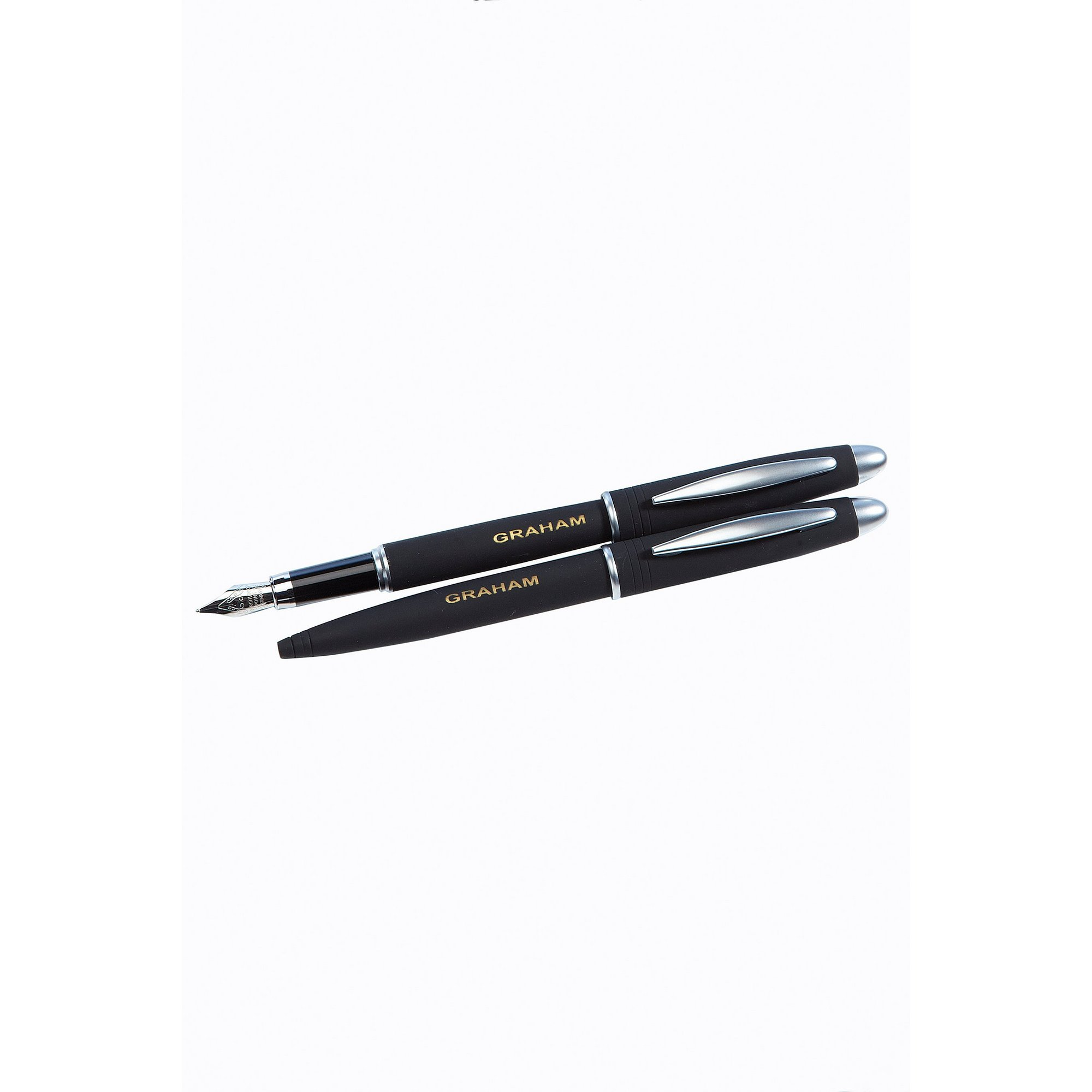 Image of Personalised 2-Piece Pen Set