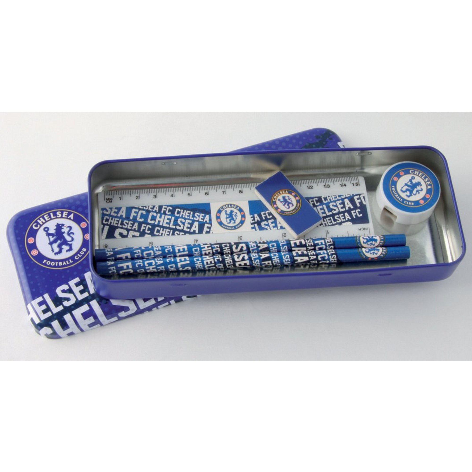 Image of Chelsea Pencil Case and Accessories