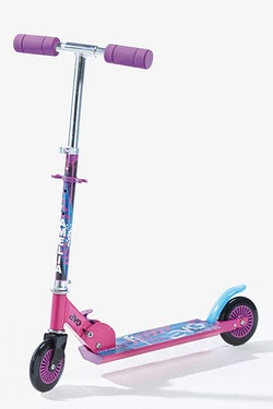 Personalised - Girls Evo Scooter