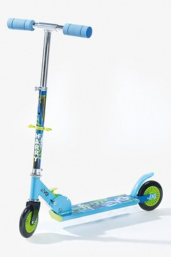 Personalised - Boys Evo Scooter
