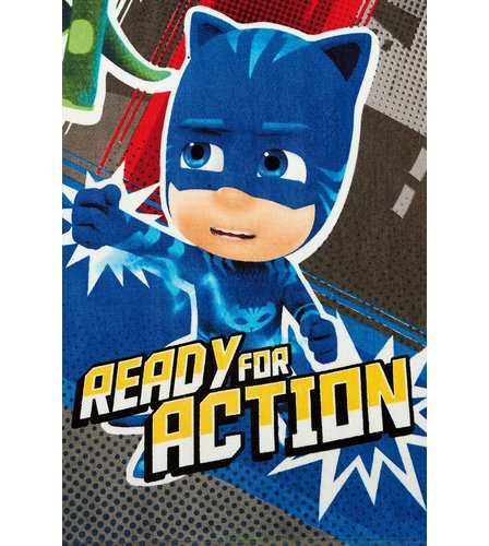 Image for Personalised PJ Masks Towel from studio