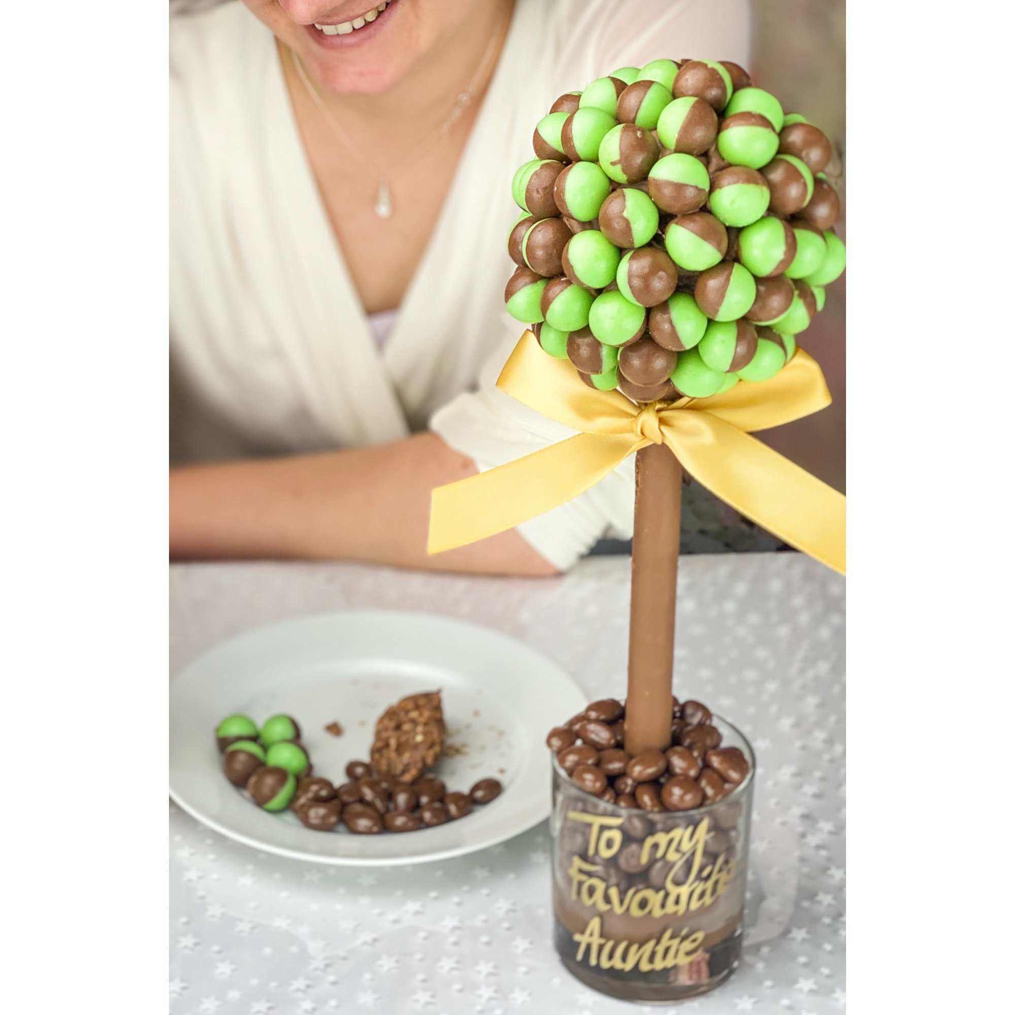 Image of Aero Peppermint Bubbles Sweet Tree