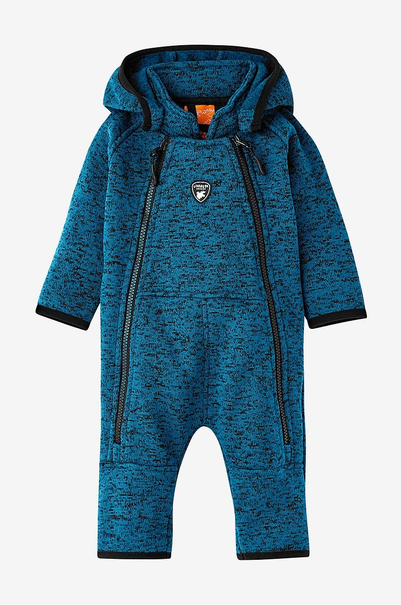 Här hittar du alla typer av overaller för barn och baby. Välj din favorit bland vårt stora utbud av vinteroveraller, regnoveraller och fleeceoveraller.