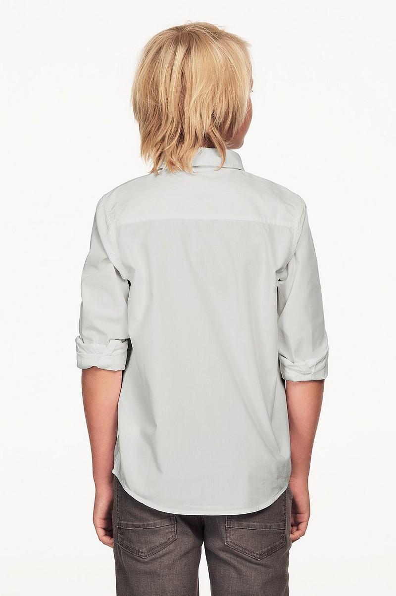 skjorta fluga