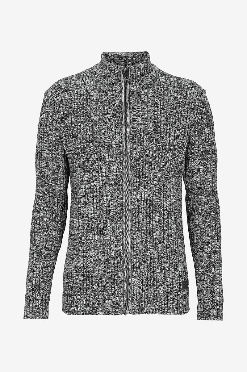 genser med glidelas