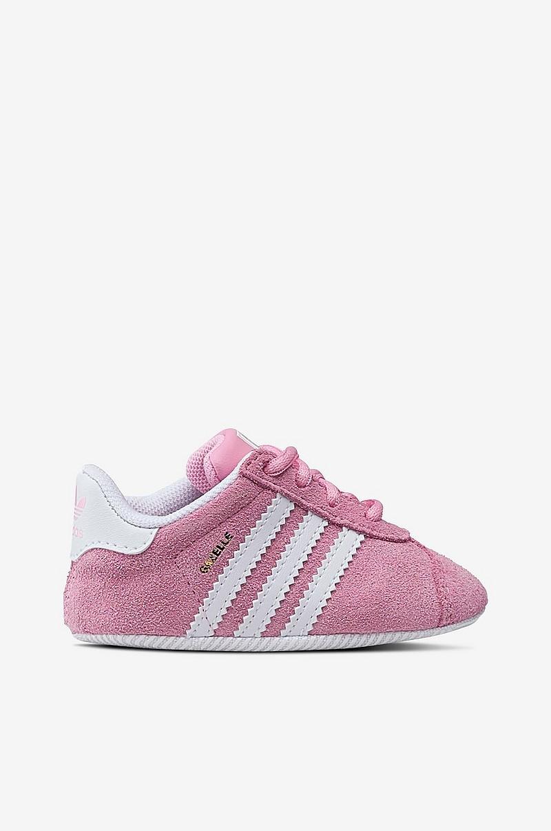 Adidas Lapset Crib Gazelle fi Roosa Ellos Originals Kengät qSpMVUz
