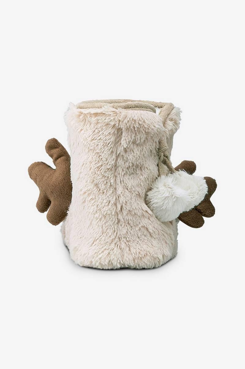 Ellos Ellos Dame Ellos Brun Reindeer Innesko Innesko Innesko no Shoes xqx1HXP