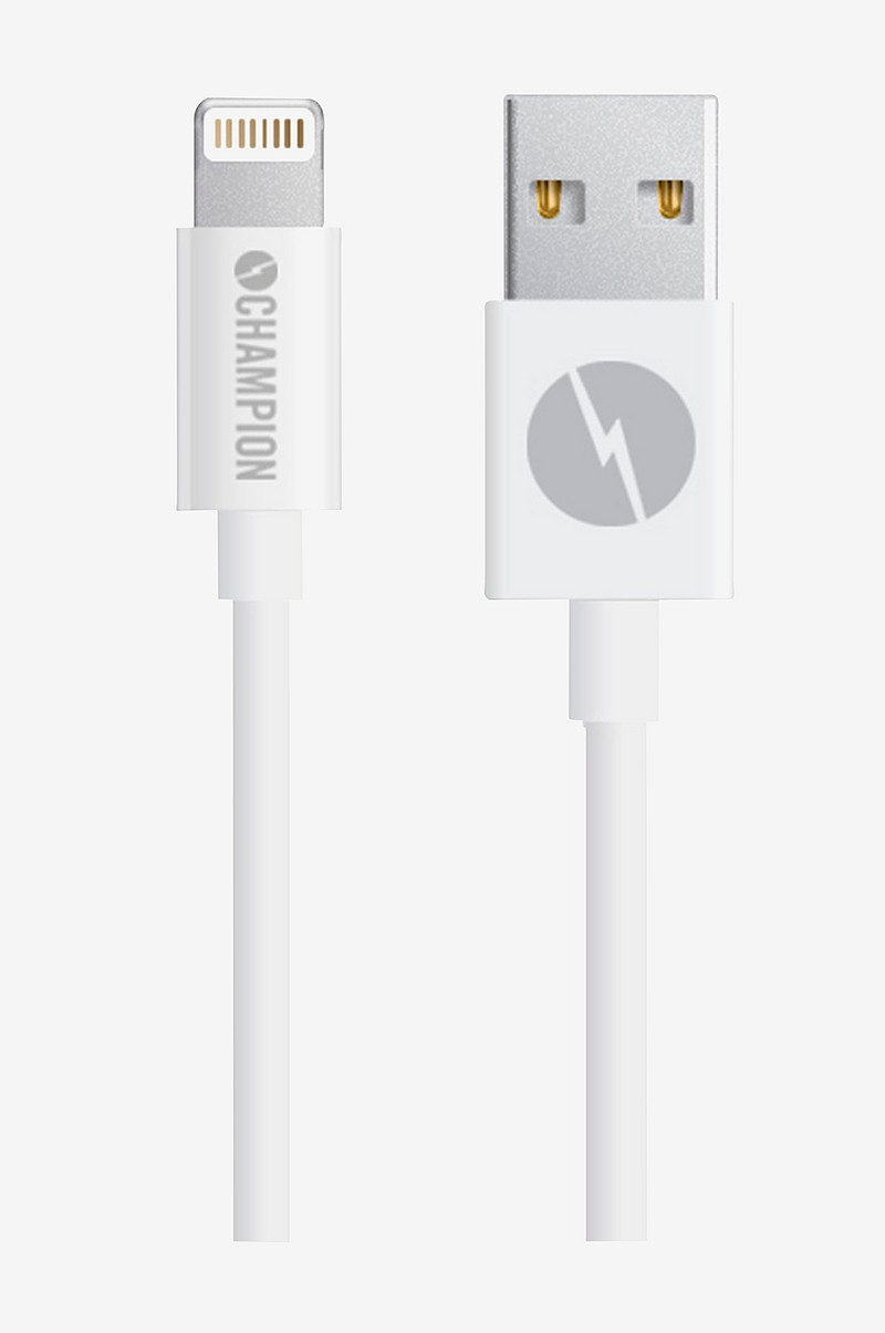 Charger&Sync kab. Lightning 1 m
