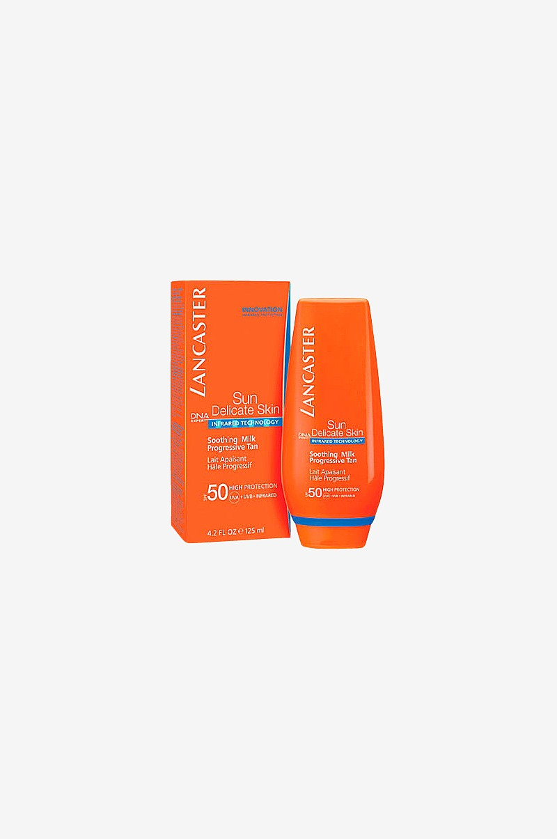 Ultra Soothing M. Spf50 125ml