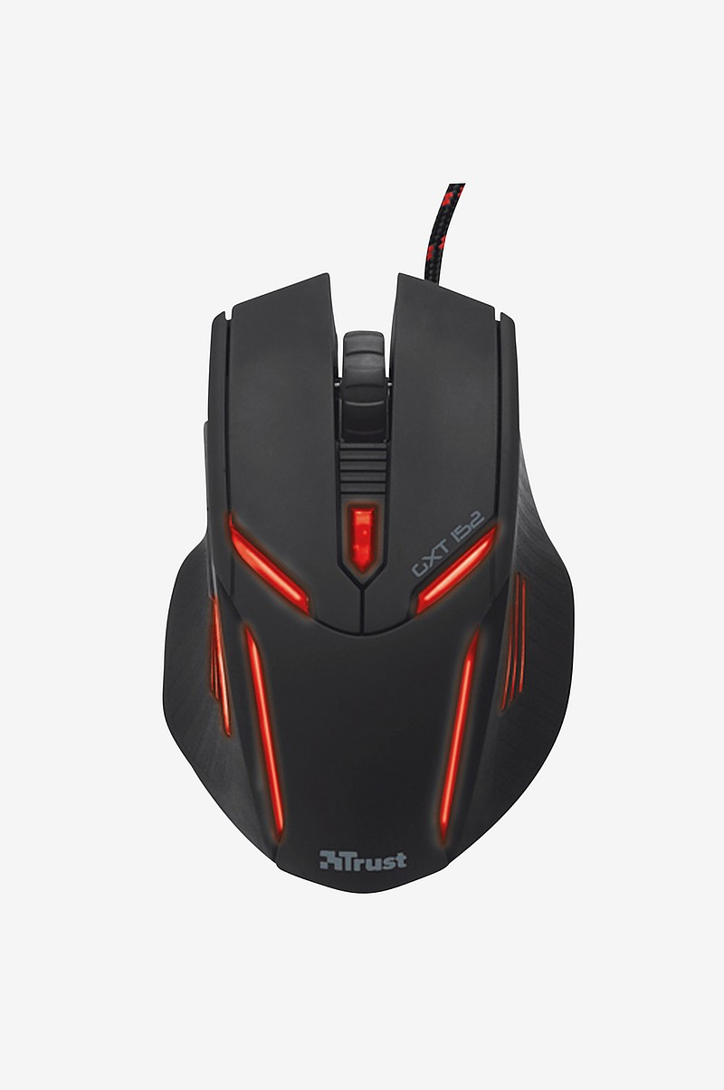 GXT 152 Illumin. Gaming Mouse