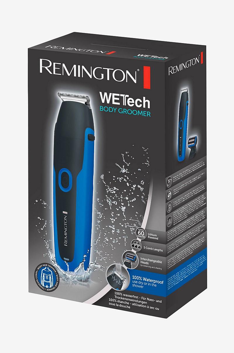 Remington Kroppstrimmer BHT6255 - Herre - Ellos.no 71eaa3e82bf74
