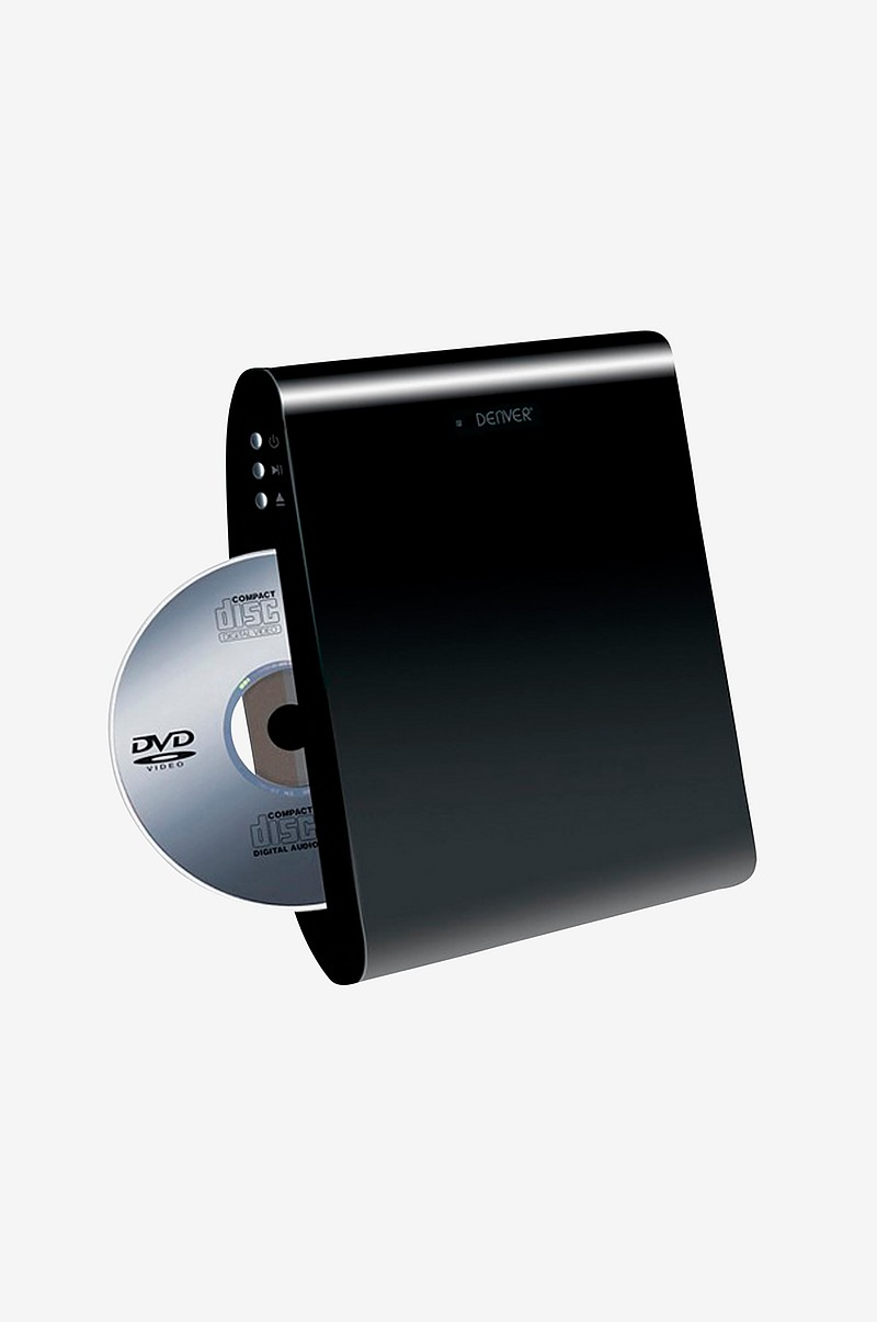 DVD HDMI/USB Sort (DWM-100USB)