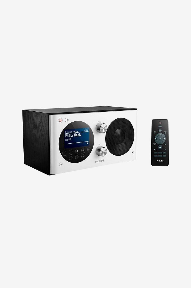 philips internet radio dab fm ae8000 10 elektronik. Black Bedroom Furniture Sets. Home Design Ideas