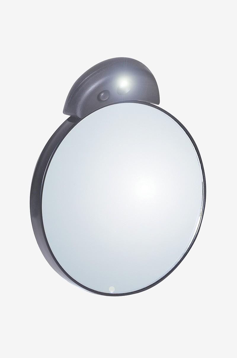 Tweezerman Tweezermate 10x Lighted Mirror Sk 246 Nhet Ellos Se