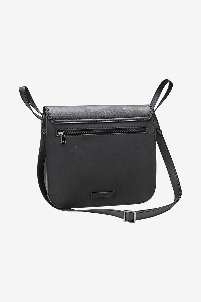 Esprit Irene-laukku - Musta - Naiset - Ellos.fi cf11990524