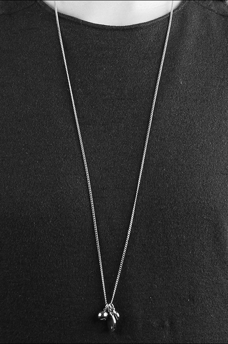 Dyrberg Kern Halsband Ausa - Guld - Dam - Ellos.se d9af154e2f0b6